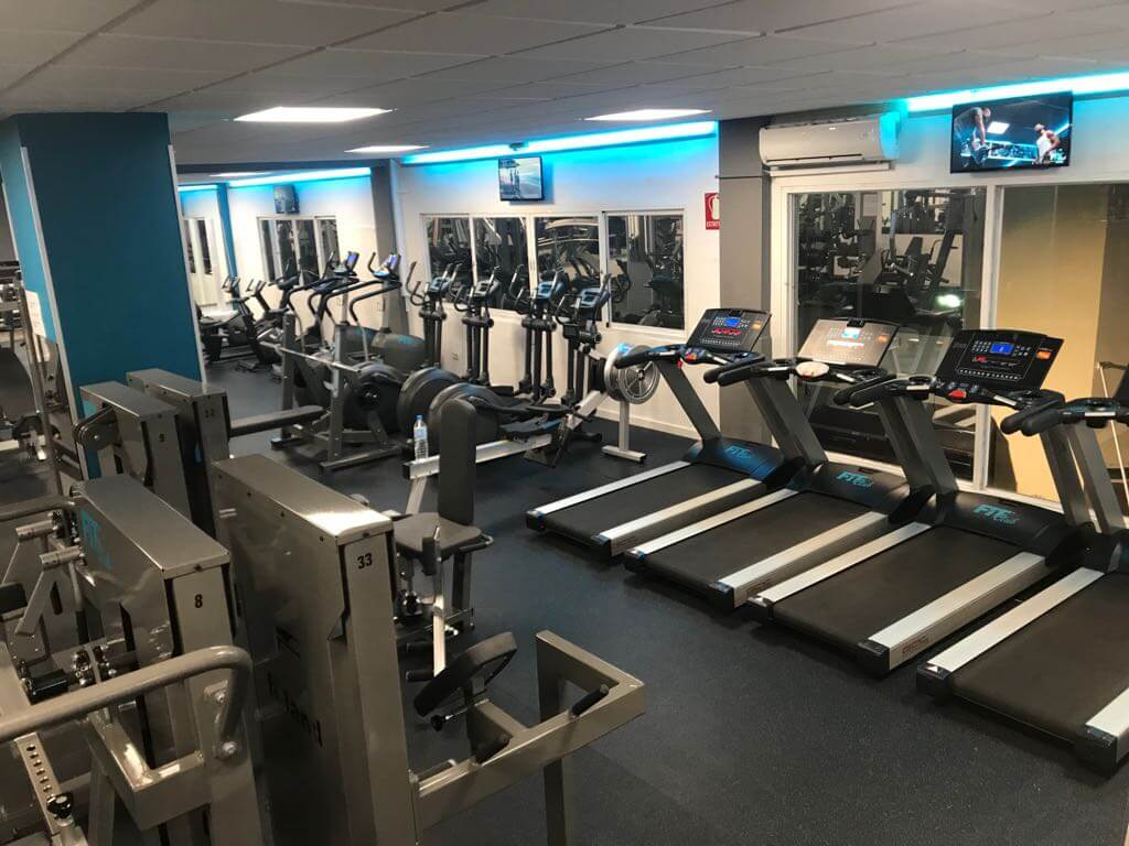 Fit Club Mallorca - Gym and Fitness Club