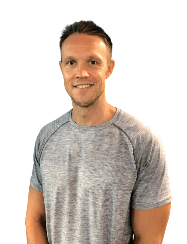 Sam Bloomfield Personal Trainer